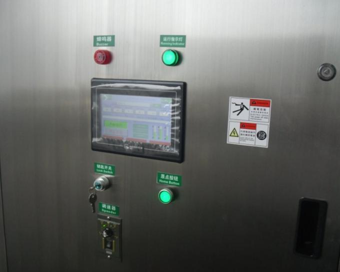 Décapants pneumatiques automatisés de pochoir de SMT sans électricité