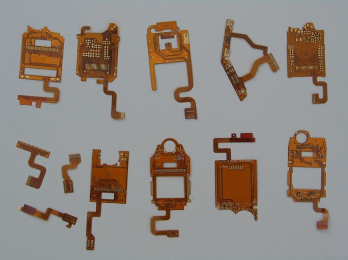 3D découpeuse de laser de commande numérique par ordinateur de la carte PCB FPC avec de la pression 2200 kgf/m2 au sol