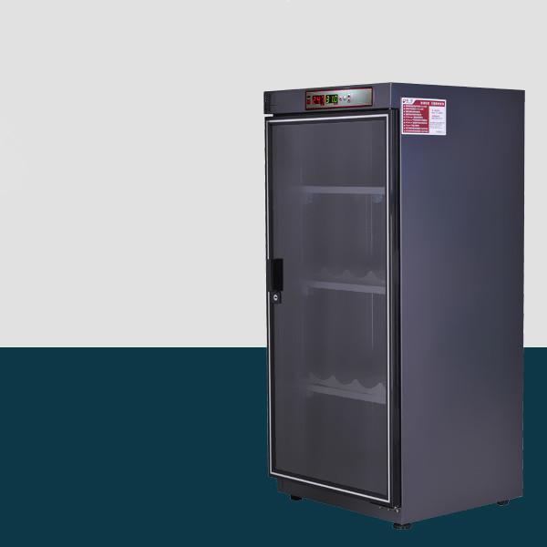 Boîte sèche déshydratante de meuble de rangement de composant électronique avec l'humidité ...