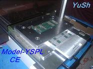 High Efficiency FPC Automatic Punching Machine , Rigid Flexible PCB