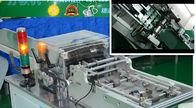 Chine Type Proto coupe de machine de carte PCB Depaneling de carte électronique de plat usine