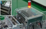 Chine V petite épaisseur de coupure de la découpeuse 0.4-3.2mm de laser de carte PCB de cannelure usine