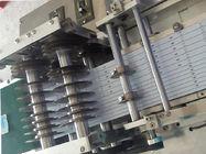 La découpeuse réglable de carte PCB de noir de vitesse avec facilitent le bouton d'ajustement