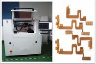 Machine de laser Depaneling de la lumière UV/découpeuse automatique de laser de commande numérique par ordinateur de Multiboard