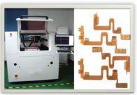 Découpeuse UV de laser pour la carte électronique 1780 * 1680 * 1560 millimètres