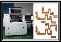 Découpeuse automatique 8 de grande précision de laser de commande numérique par ordinateur - poids de 10W 2500Kg