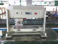 Chine machine en acier à grande vitesse de carte PCB Depaneling de lame 0.8-3.5 millimètre d'épaisseur de coupe usine