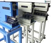 Chine Panneau électronique de carte PCB/machine mobile de carte PCB Depaneling de carte d'une manière pneumatique conduite usine
