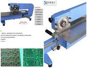 Chine 1.0 - 3,5 millimètres coupant la machine épaisse de carte PCB Depaneling pour les cartes électronique rapides de tour usine
