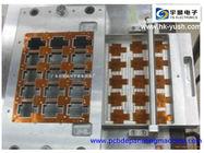 Chine Le moule de poinçon de carte PCB de rendement élevé, poinçon meurent pour le circuit flexible d'impression usine