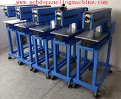 Chine Type poids léger électrique de marquage de guillotine de gaz de machine de carte PCB usine