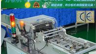 Chine Basse machine de carte PCB Depaneling d'effort de coupe, carte PCB réglable Depanelizer de vitesse usine