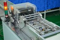 Chine Machine multi de carte PCB Depaneling de lames de rendement élevé avec des systèmes de contrôle de données usine
