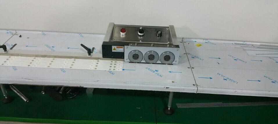 FR4 V Scoring Machine Customized , Any Length PCB Depaneling For PCBA