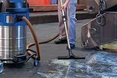 workshop car wash wet & dry industrial vacuum cleaner 80L Large volume