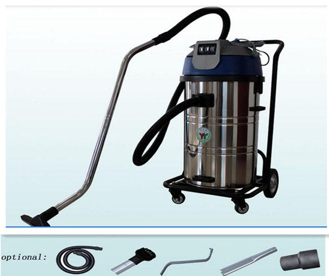 Durabe Industrial Wet Dry Vacuum Cleaners / compressed air car vacuum cleaner