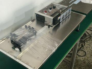 Carte PCB durable Depaneling de laser de lame de carte PCB de machine titanique gravure à l'eau-forte