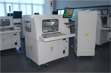 refroidissement naturel de foreuse de carte PCB de commande numérique par ordinateur de 100mm/S et à refroidissement par air