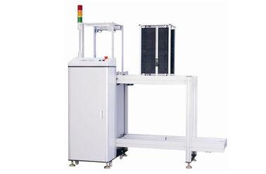 Convoyeur de grande précision 10 de carte PCB 20 30 40mm quatre lancements SMEMA conformes