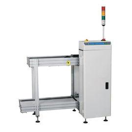 Le PLC commandent la grande vitesse de conteneur ou de transporteur de panneau du convoyeur de carte PCB/carte PCB