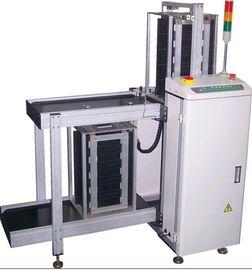 Convoyeur blanc de carte PCB de SMT de haute performance pour 5 porte-magazines
