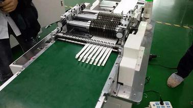 Boîtier de commande d'écran d'ordinateur de machine de carte PCB Depaneling de longue durée
