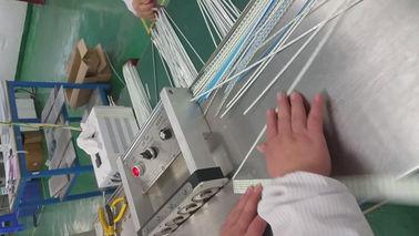 1200 millimètres de carte PCB Depanelization de carte PCB de séparateur d'aluminium de machine pour mené