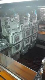 Largeur spéciale de coupure de plat de machine de coupeur de la carte PCB V jusqu'à 500MM