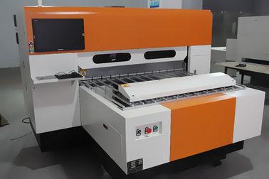 Découpeuse de marquage manuelle/automatique en métal de V pour la carte PCB d'alumium