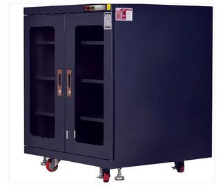 Boîte sèche déshydratante complètement automatique de contrôle d'humidité/boîte de rangement sèche avec le contrôle précis de LED