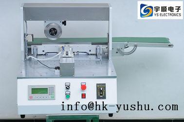 La découpeuse automatique V de carte PCB a coupé le déplacement de lames de séparateur de carte PCB