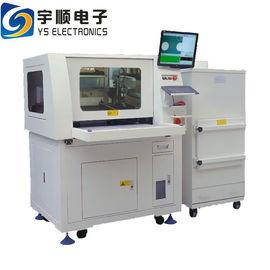 Machine en différé de routeur de carte PCB de carte PCB de grande vitesse pour de plus grands panneaux de carte PCB de 450 * de 350mm