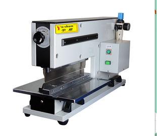 Carte PCB pneumatique de la guillotine PCBA /FR4 Depaneling/Depaneler, coupeur YSVC-2 de carte PCB Separtor/carte PCB de V-CUT MC