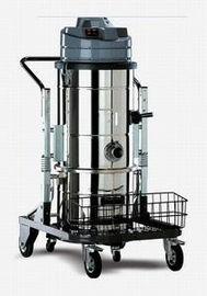 Aspirateurs secs humides industriels d'acier inoxydable 2 sans fil dans 1