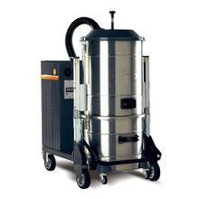 Aspirateur sans résidu gris de compressure d'air pour le conteneur/bouteille