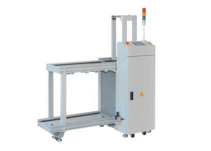 Appareils de manutention de carte PCB de porte-magazines de carte PCB de déchargeur automatique de chargeur pour la chaîne de production de SMT
