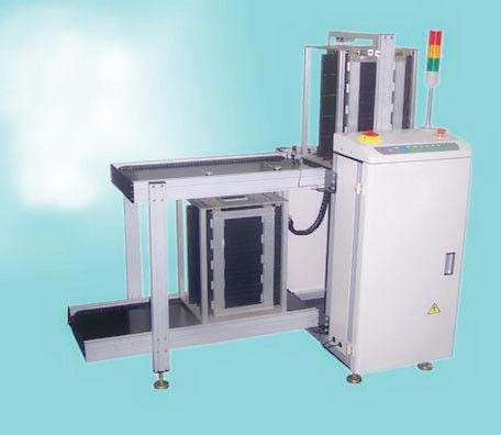 Chargeur rapide de magazine de carte PCB de magazine multi pour la production de soudure de ré-écoulement de SMT