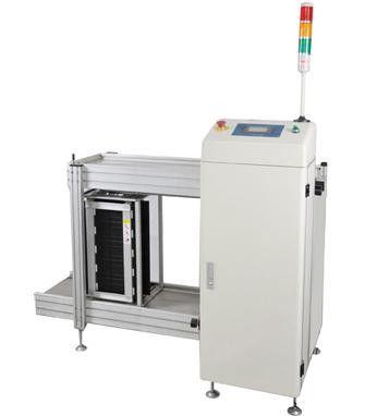 Machine stable d'Assemblée de chargeur de SMT de chargeur de carte PCB une garantie d'an