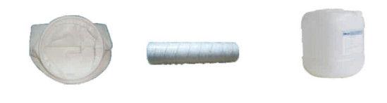 Machines durables de nettoyage ultrasonique, décapant de pochoir avec le système 3 de filtrage précis de niveau