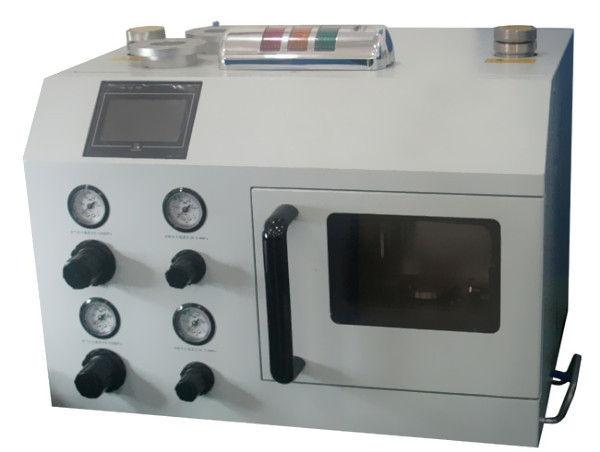 Machine automatique de nettoyage de carte PCB/décapant pneumatique de pochoir plus efficace